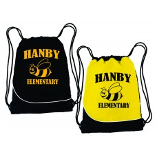 Hanby Cinch Bag