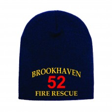 Brookhaven Fire Co. Beanie Hat