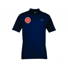Brookhaven Fire Co. Underarmour Polo