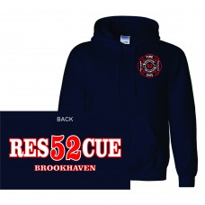 Brookhaven Fire Co. Hoodie