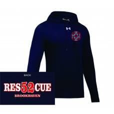 Brookhaven Fire Co. Underarmour Hoodie