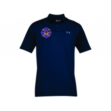 Boothwyn Fire Dept. Under Armour Polo