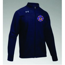 Boothwyn Fire Dept. Under Armour Jacket