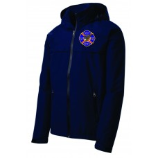 Boothwyn Fire Dept. Waterproof Jacket