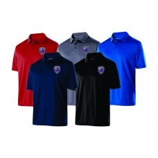 Boothwyn Fire Dept. Holloway Tech Polo