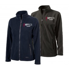MPRCS Staff Fleece Jacket