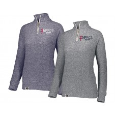 "MPRCS Staff ""Cuddly"" 1/4 Zip Fleece - Womens"