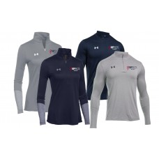 MPRCS Staff Under Armour 1/4 Zip