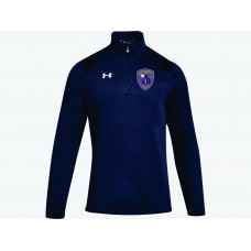 UCPD UNDER ARMOUR FLEECE 1/4 ZIP