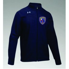 UCPD UNDER ARMOUR SOFT SHELL JACKET