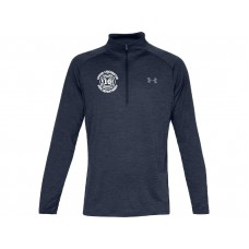 Upper Chichester Fire Dept. Under Armour 1/4 Zip