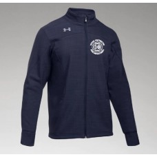 Upper Chichester Fire Dept. Under Armour Jacket