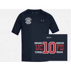 Upper Chichester Fire Dept. Underarmour T-Shirt
