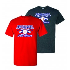 Brookhaven Baseball All Star Tee