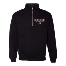 CONCORD VB UNDER ARMOUR FLEECE 1/4 ZIP