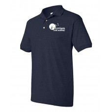 Serviam Polo Shirt