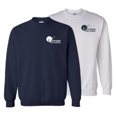 Serviam Crew Sweat Shirt