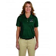 McKean Staff Polo - LADIES
