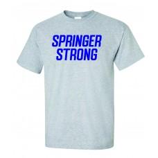 Springer Strong T-Shirt