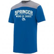 Springer Challenge T-Shirt
