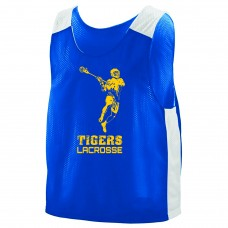 AI LACROSSE PINNIE