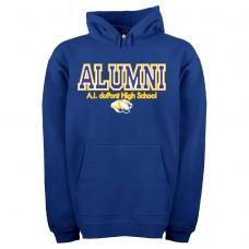 A.I. Alumni Hoodie