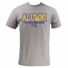 A.I. Alumni Short Sleeve T-Shirt