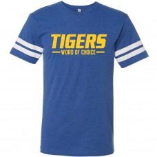 Tigers CUSTOM Jersey