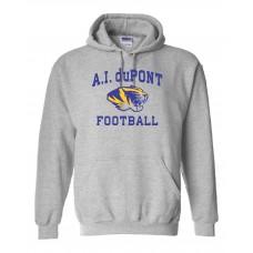 AI Football Hoodie