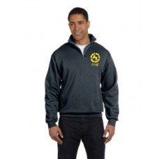 Staff 1/4 Zip Sweat Shirt