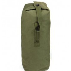 Top Loading Canvas Duffel Bag