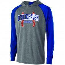 Brookhaven Baseball Hoodie