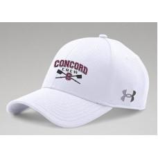 Concord Crew Under Armour Cap