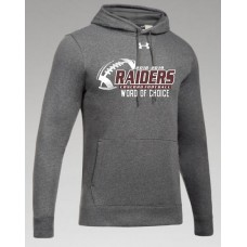 "Concord Football ""CUSTOM"" Underarmour Hoodie"