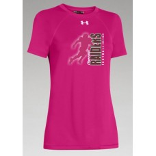 Concord Football Ladies SS Tech Tee