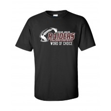 "Concord Football ""CUSTOM"" SS T-Shirt"