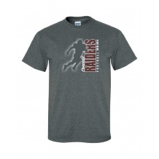 Concord Football  Short Sleeve T-Shirt