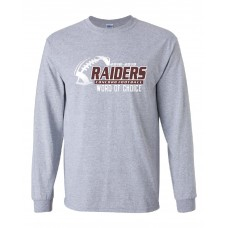 "Concord Football ""CUSTOM"" LS T-Shirt"