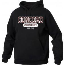 Concord Athletic Dept. Hoodie