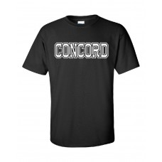 Concord Short Sleeve T-Shirt