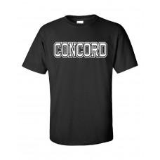 Concord Short Sleeve T-Shirt