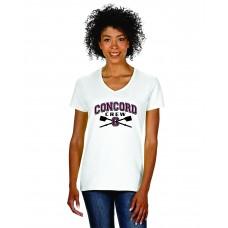 Concord Crew Ladies V-Neck