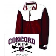 Concord Crew Nylon Jacket