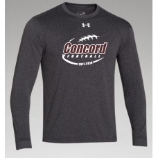 Concord Football  Underarmour LS T-Shirt
