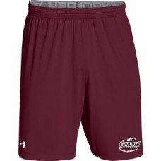 Concord Football Underarmour Short