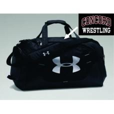 Concord Wrestling Under Armour Duffel