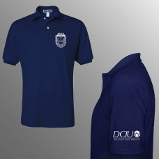 DCTS Short Sleeve Polo