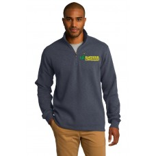 ESCS Fleece 1/4 Zip
