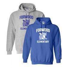 Forwood Hoodie