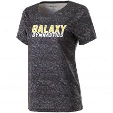 "Galaxy Gymnastics ""SPACE DYE"" Tee"